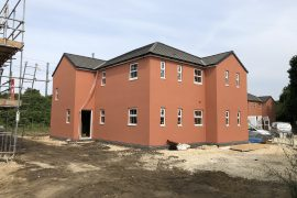New Residential Apartments in Grantham