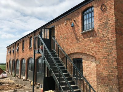 Refurbishment East Midlands